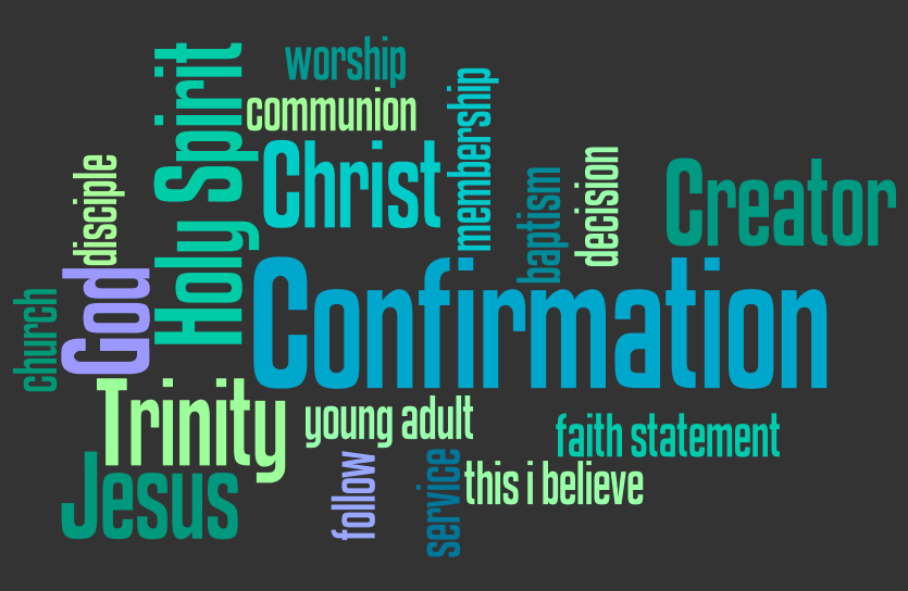 Confirmation-Logo