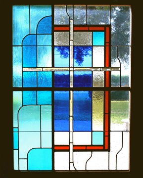 FLC Stained Glass