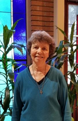 Annette Stout